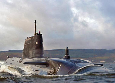 © flickr.com/defenceimages CC BY-NC-ND 2.0